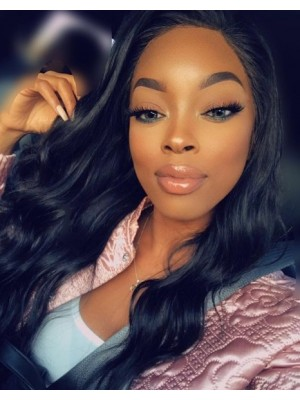 Beautyhairwigs Flash Sales 3pcs Available Every Day Pre Plucked Body Wave 360 Lace Frontal Wigs  Indian Remy Hair Bleached Knots
